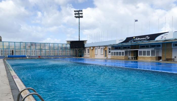 Κλειστό και την Τρίτη το κολυμβητήριο Χανίων
