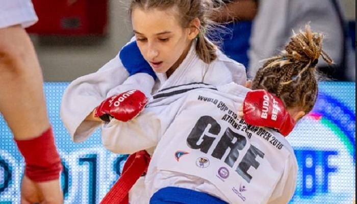 Χίλιοι αθλητές στο Πρωτάθλημα Κρήτης Ζίου Ζϊτσου στο Ρέθυμνο