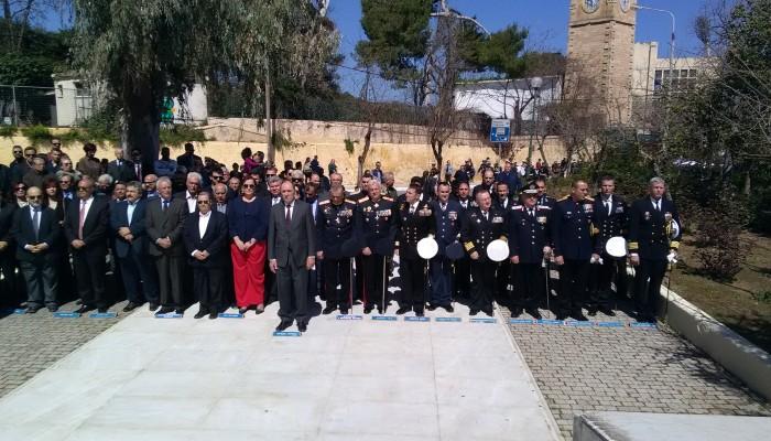 Επίκαιρο το μήνυμα του διπλού εορτασμού της 25ης Μαρτίου στα Χανιά