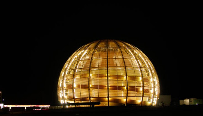 Το CERN ξεκινά πείραμα αναζήτησης της σκοτεινής ύλης του σύμπαντος