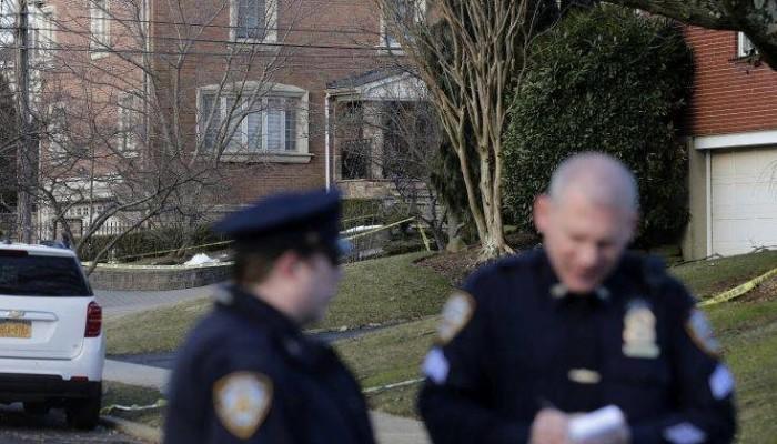 «Γάζωσαν» αρχιμαφιόζο της Νέας Υόρκης έξω από το σπίτι του