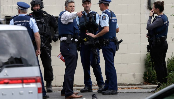 Εκτός κινδύνου Έλληνες εκδρομείς στη Νέα Ζηλανδία