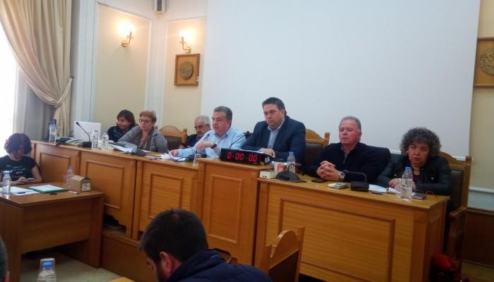 Στ. Αρναουτάκης: Στα 200 εκ. ευρώ μπορεί να ανέλθουν οι ζημιές σε Χανιά και Ρέθυμνο