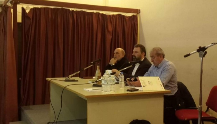 Έτοιμοι για τη φετινή δακοκτονία είναι η χώρα σύμφωνα με τον Σ. Αραχωβίτη