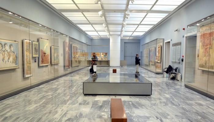 Αυξάνονται τα εισιτήρια αρχαιολογικών χώρων και μουσείων - Οι τιμές στο Ηράκλειο
