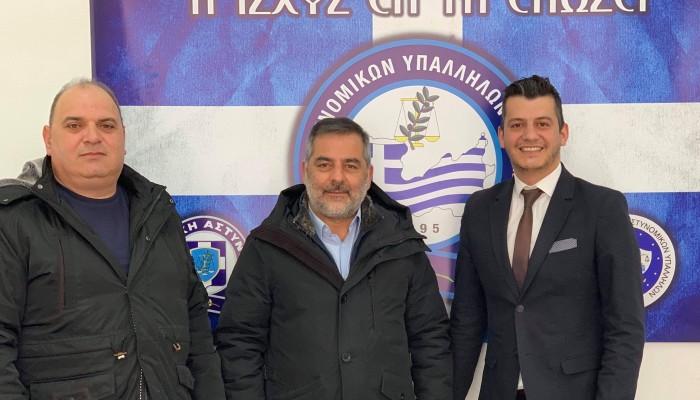 Εντάχθηκε ο αστυνομικός σταθμός Οροπεδίου Λασιθίου στο καθεστώς επιπλέον χρηματοδότησης