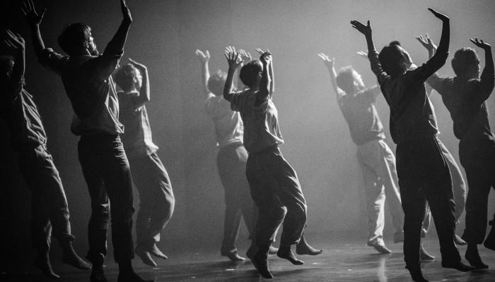 Αρχίζουν τα Σεμινάρια Dance Days Chania 2019