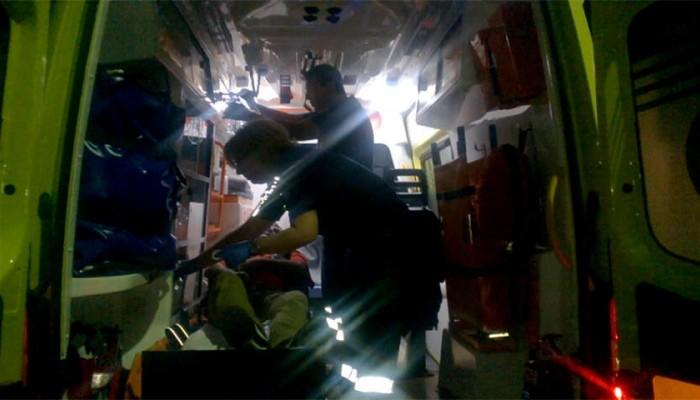 Νεκρή πεζή γυναίκα στην Κρήτη - Παρασύρθηκε από αυτοκίνητο