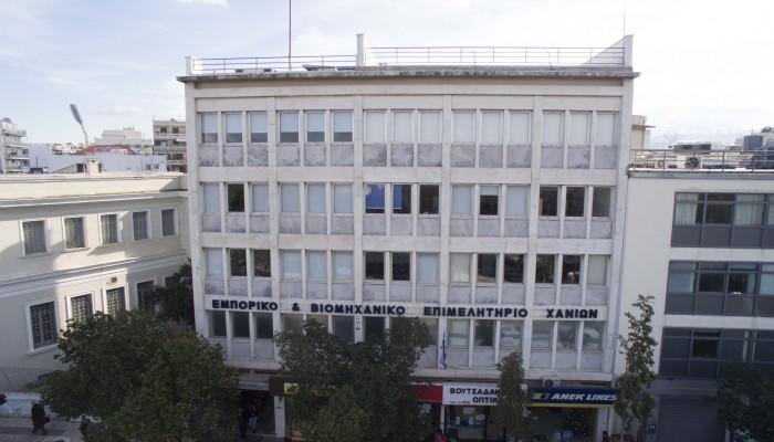 Συνεχίζεται η κόντρα: Τι ανταπαντά η παράταξη του Γ. Μαργαρώνη στη διοίκηση του ΕΒΕΧ
