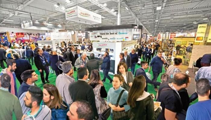 Food Expo: 27 Χανιώτικες επιχειρήσεις παρουσίασαν τα προϊόντα τους