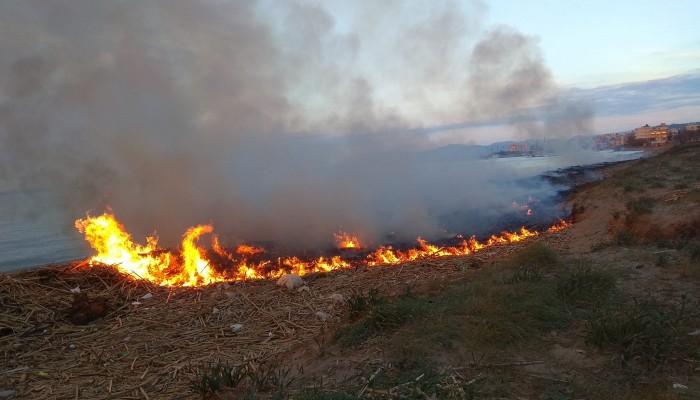 Πολίτες καταθέτουν μήνυση για τις φωτιές στις παραλίες (φωτο – βίντεο)