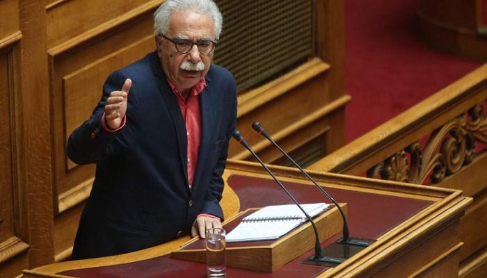 Κ. Γαβρόγλου: Την επόμενη εβδομάδα ανακοινώσεις για το νέο σύστημα εισαγωγής σε ΑΕΙ-ΤΕΙ
