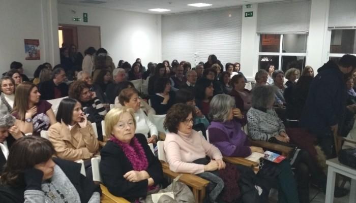 Πλήθος κόσμου στην εκδήλωση του συλλόγου Γυναικών Χανίων (φωτο)