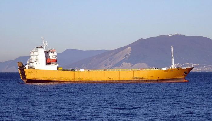 Το νέο πλοίο που αγοράστηκε από την ANEK LINES (φωτο)