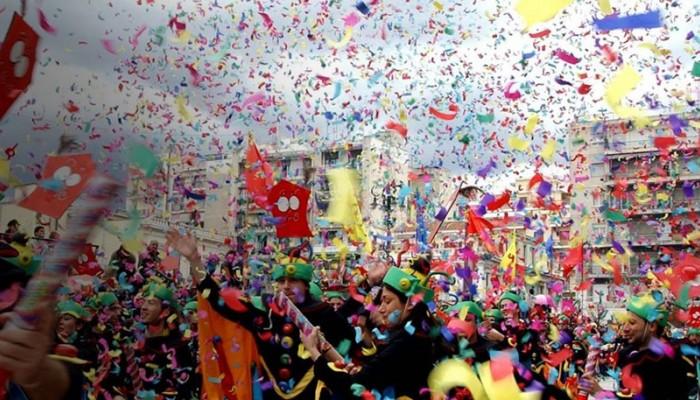 Αυτήν την Κυριακή το 13ο Κισσαμίτικο Καρναβάλι