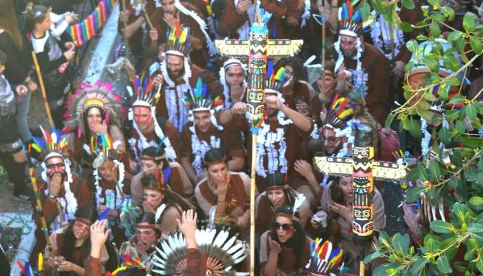 """66 χρόνια """"Καλυβιανό Καρναβάλι"""" (1954-2020)"""