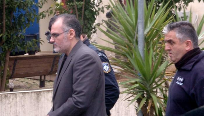 Διακόπηκε για τις 26 Μαρτίου η δίκη του Κορκονέα