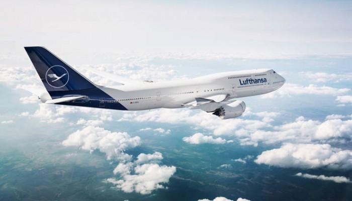 Πρόβλημα στο λογισμικό προκαλεί ακυρώσεις πτήσεων της Lufthansa