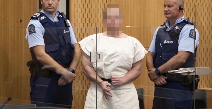 Ο δράστης της τρομοκρατικής επίθεσης στη Νέα Ζηλανδία βρέθηκε σε Κρήτη και Σαντορίνη