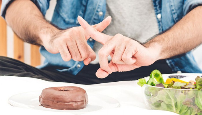 Αποχή από τη ζάχαρη: Τι συμβαίνει στο σώμα μετά από μία εβδομάδα