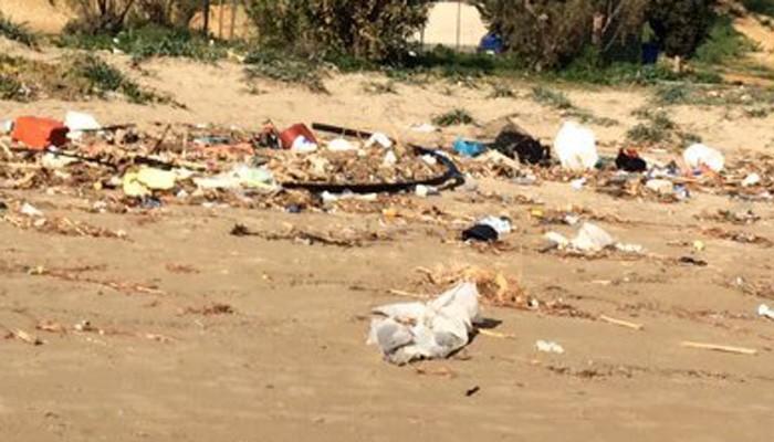Ξεκινά ο καθαρισμός των παραλιών στον δήμο Κισσάμου