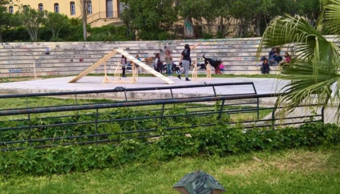 Ανοιχτή ενημερωτική συζήτηση για το Πάρκο Ειρήνης & Φιλίας