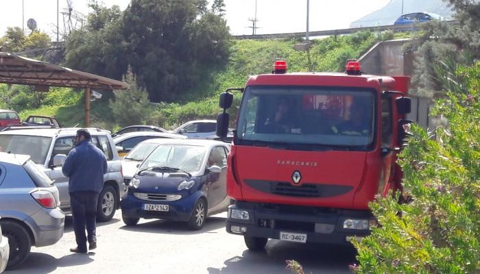 Άμεση κινητοποίηση των μηχανισμών της Περιφέρειας Κρήτης