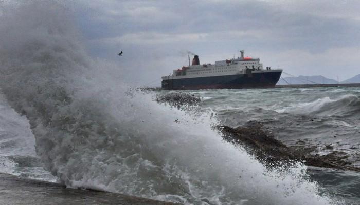 Χαλάει ο καιρός το Σαββατοκύριακο στην Κρήτη - Αναμένονται βροχές