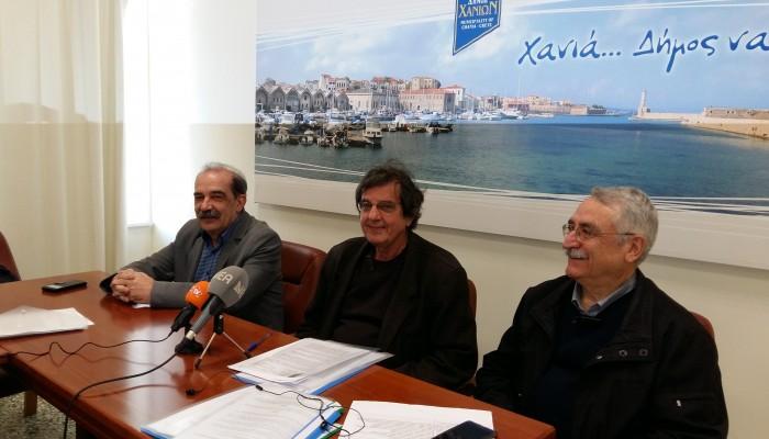 Καταγγέλλουν τον δήμο Χανίων για παραποίηση σύμβασης στην εργολαβία καθαριότητας
