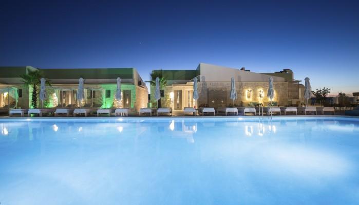 """Σημαντικές διακρίσεις για το «Aloe Boutique & Suites"""" στην Αλμυρίδα"""