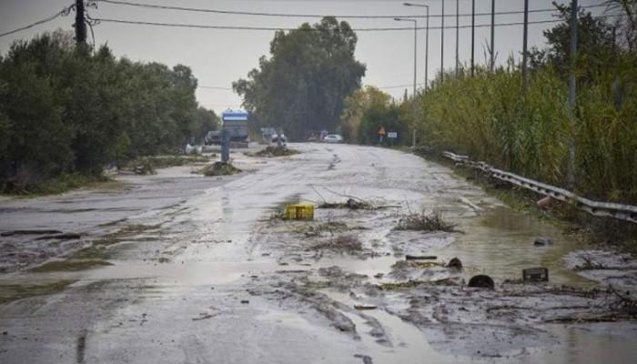 Υπεγράφη απόφαση για την εκταμίευση 5 εκ. ευρώ για αποκατάσταση οδικού δικτύου στην ΠΕΡ