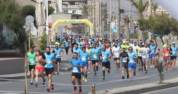 Οι εγγραφές για το Run Greece Ηράκλειο 2019
