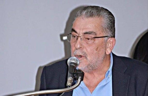 Κ. Μητσοτάκης: Μεγάλη η απώλεια του Μπάμπη Σαλβαράκη