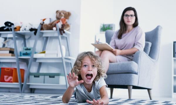Σύνδρομο 'Ασπεργκερ: Έχει το παιδί Άσπεργκερ ή αυτισμό;