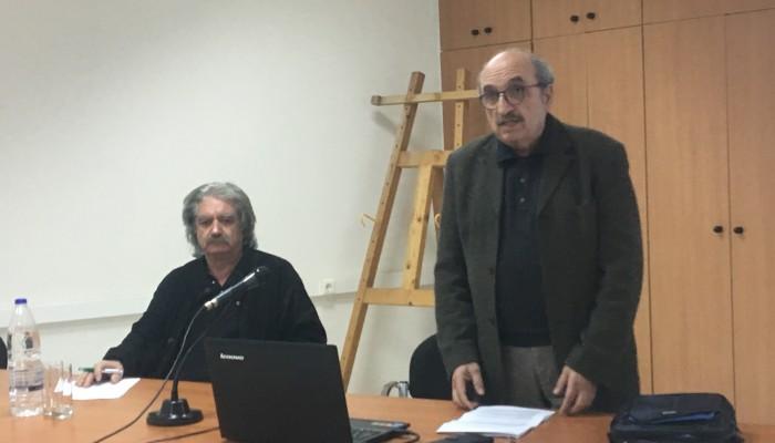 Ζητούν να δοθεί προτεραιότητα δημιουργίας μουσείου στο πατρικό του Μίκη Θεοδωράκη