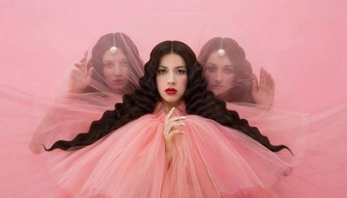 To Twitter σχολιάζει το τραγούδι της Κατερίνας Ντούσκα στην Eurovision (βίντεο)