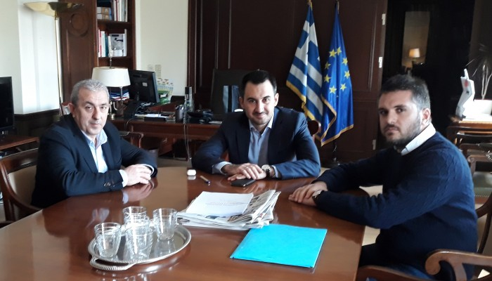 Εγκρίθηκε το αντιπλημμυρικό έργο ύψους 6,2 εκ. ευρώ για το Γάζι!