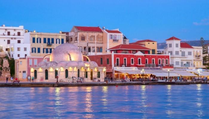 Χανιά: Έρευνα για τον τουρισμό: Airbnb, Ελαφονήσι και... μοναστήρια στις πρώτες επιλογές
