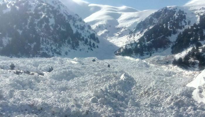 Ορειβατικός Σύλλογος Χανίων: Εκδήλωση για τις χιονοστιβάδες