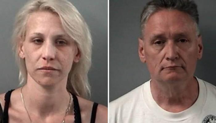 Δήλωσαν την εξαφάνιση του γιου τους και είναι ύποπτοι για τη δολοφονία του