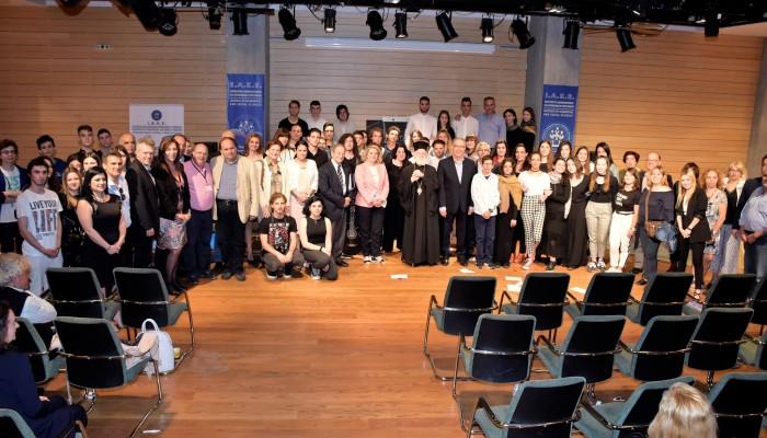 Το διεθνές συνέδριο του Ινστιτούτου Ανθρωπιστικών & Κοινωνικών Επιστημών στο Ηράκλειο