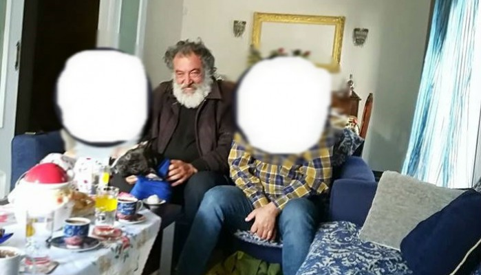Συναγερμός για άνδρα που χάθηκε στο Ηράκλειο (φωτο)