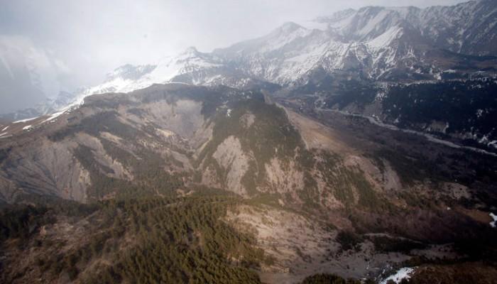 Η δραματική προειδοποίηση των επιστημόνων για τις Άλπεις