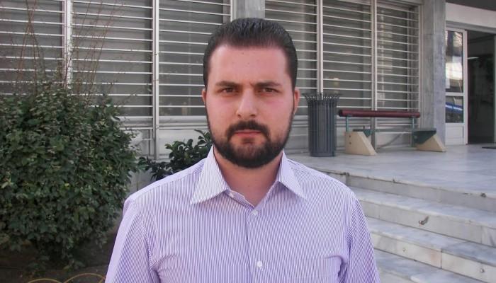 Μία υποψηφιότητα που έχει κάνει αίσθηση στο Δήμο Πλατανιά