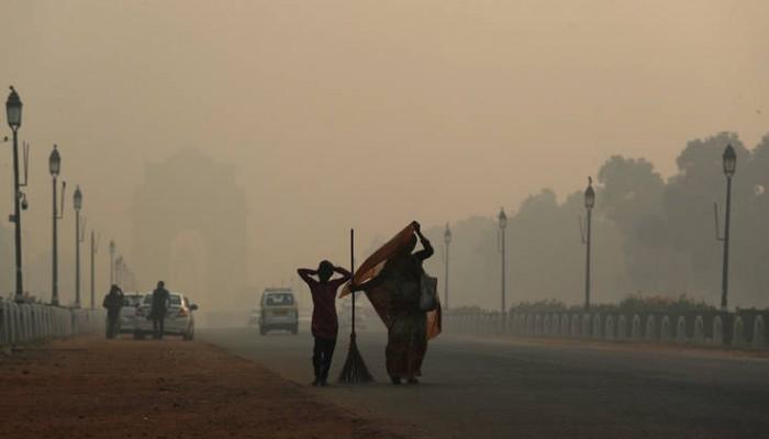 Η ατμοσφαιρική ρύπανση «κόβει» μήνες ζωής από κάθε παιδί που γεννιέται σήμερα