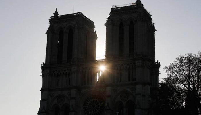 Παναγία των Παρισίων: Μια κάμερα ίσως αποκαλύψει το πώς ξέσπασε η πυρκαγιά