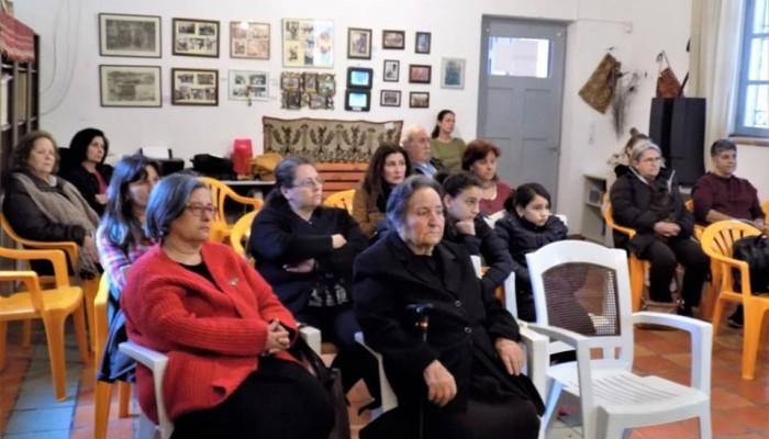 Εκδήλωση από τον Δήμο Ηρακλείου για την ενδοοικογενειακή βία και τον σχολικό εκφοβισμό