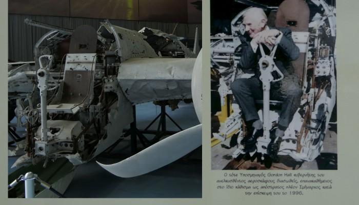 «Έψαχνα να βρω αν υπάρχουν νεκροί»-Πως εντοπίστηκε στο Ρέθυμνο το αγγλικό πολεμικό σκάφος