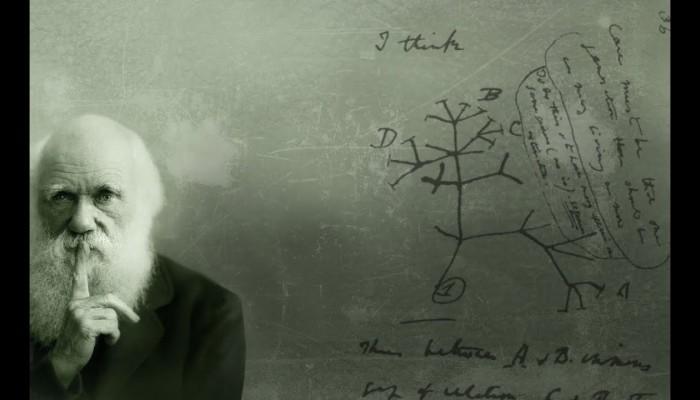 Δαρβινική Δευτέρα με θέμα την ηθική - Ομιλία από τον καθηγητή Παύλο Σούρλα