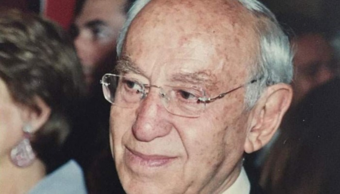 Πέθανε σε ηλικία 93 ετών ο επιχειρηματίας Μηνάς Εφραίμογλου